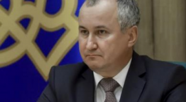 Василий Грицак: РФ стягивает в Донбасс тяжелую технику и войска для наступления