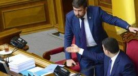 Олег Недава: Опустошенность и  разочарование, борьба продолжается