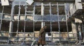 Украина выступила с шокирующим заявлением о военных преступлениях РФ на Донбассе на 70-й Генассамблее ООН