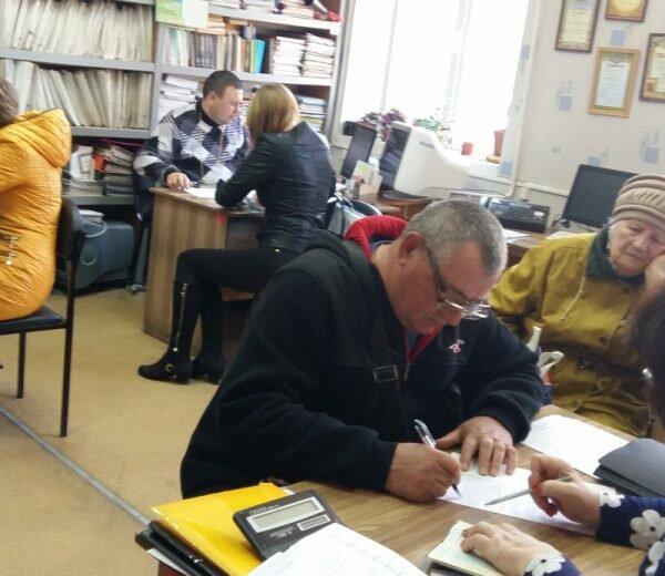 Олег Недава отстоял права владельцев жилья, разрушенного войной