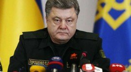 Порошенко рассказал о том, как освобождали Савченко. ВИДЕО