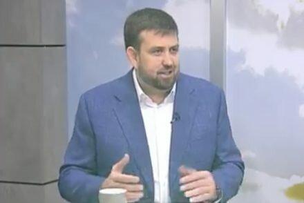 Откровения Олега Недавы: В школе у меня была одна проблема. ВИДЕО