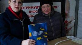 Невыдуманные истории от переселенцев с Донбасса: Как начать все с нуля