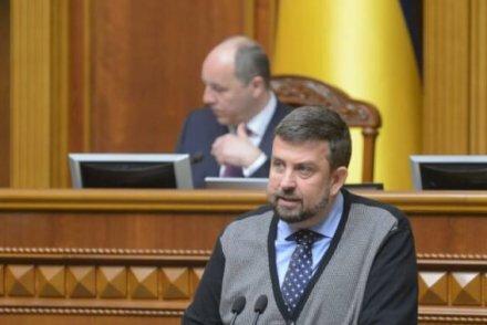 Олег Недава: Кто разделяет Украину?